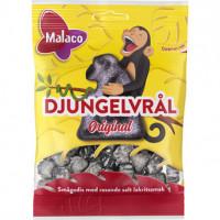 Malaco Djungelvrål 80 g