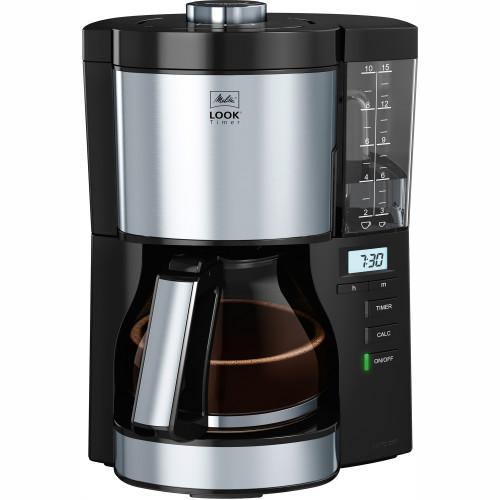 Melitta Kaffebryggare LOOK 5.0 Timer s