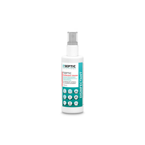 ITSEPTIC Ytdesinfektion Flytande Klorid 100ml