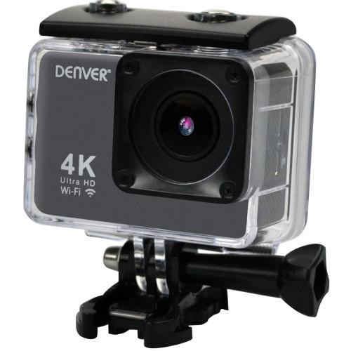 "Denver 4K action cam Wi-Fi 2""screen 5"