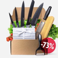 Buyersclub Kitchen Box