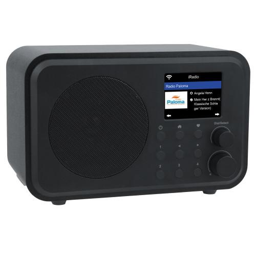 Denver Internet-radio WiFi Klocka ala