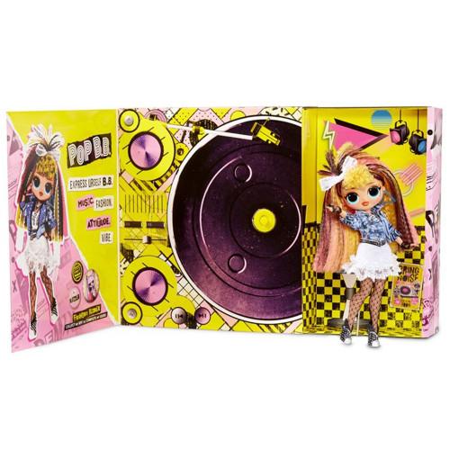 L.O.L. Surprise OMG Remix - Pop B.B.