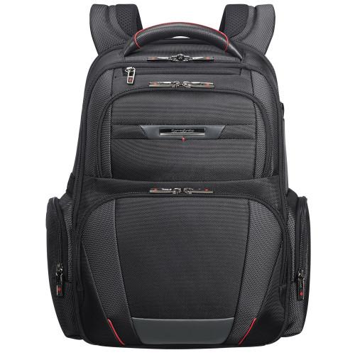 SAMSONITE Pro DlxLaptop Backpack 3V 15.6