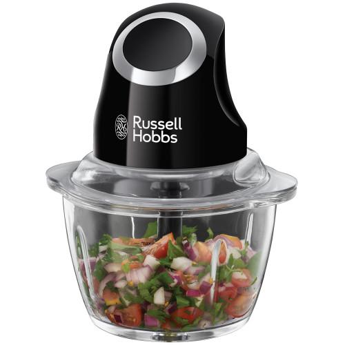 Russell Hobbs Mini Mixer 24662-56 Black Mini