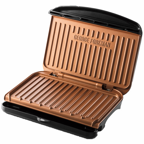 George Foreman Elgrill 25811-56 Fit Grill Cop