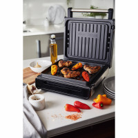 George Foreman Grill 28000-56 Smokeless Grill