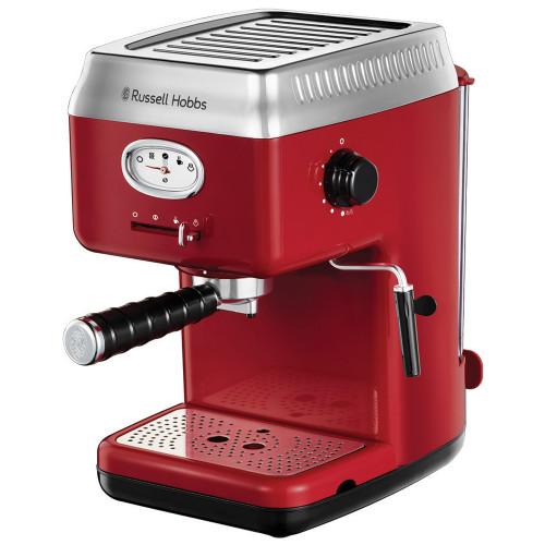 Russell Hobbs Espressomaskin 28250-56 Retro