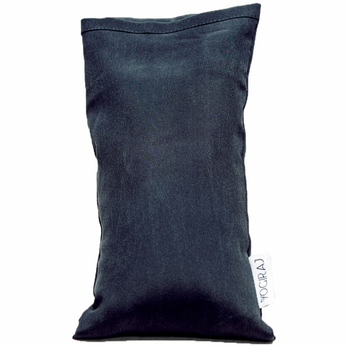 Yogiraj Eye pillow Midnight black