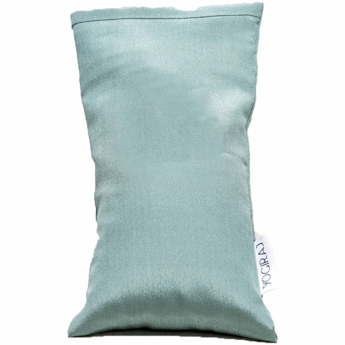 Yogiraj Eye pillow Moss green