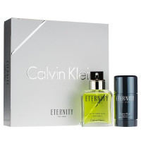 Calvin Klein Eternity For Men Edt & Deo Stick