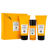 Acqua Di Parma Colonia Nomade 3 Piece Travel Set