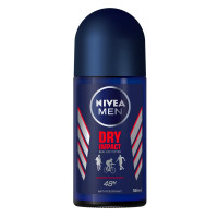 Nivea For Men Dry Impact Deo Roll-On 50 ml