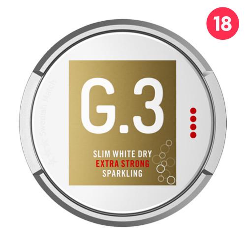 General G.3 Sparkling 5-pack
