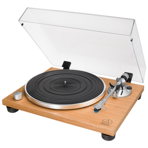 Audio-Technica Vinylspelare helmanuell remdri