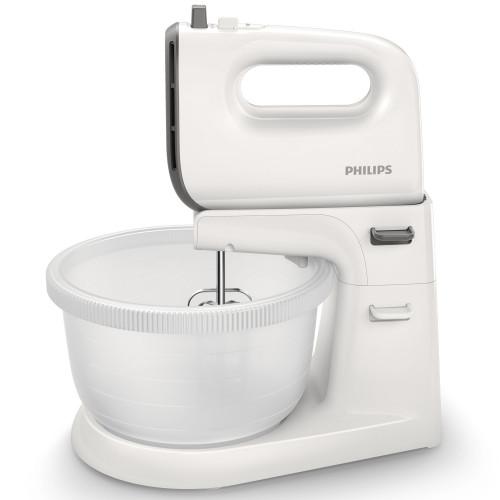 Philips Elvisp m. Skål HR3745   450W 5
