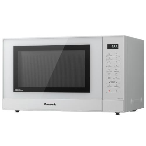 Panasonic Mikrovågsugn Vit 32l  1000Watt
