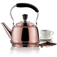 C3 Cook&Joy Kaffepanna Koppar Ind