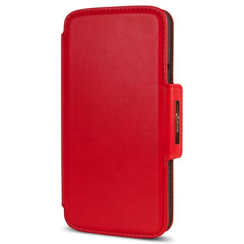 Doro Wallet Case 8050 Red