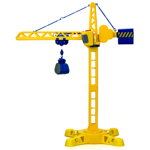 Silverlit Tooko Crane Set