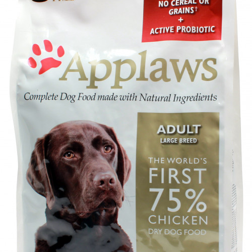 Applaws Applaws Hund Adult Large 2 kg