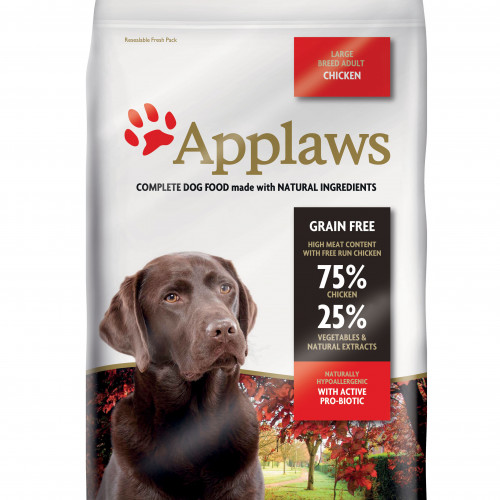 Applaws Applaws Hund Adult Large 7,5 kg