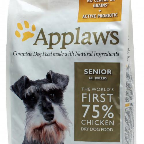 Applaws Applaws Hund Chicken Senior 2 kg