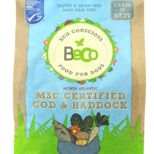 Beco Beco Food Hund Fisk 22/10 2 kg