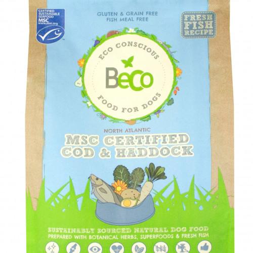 Beco Beco Food Hund Fisk 22/10 6 kg