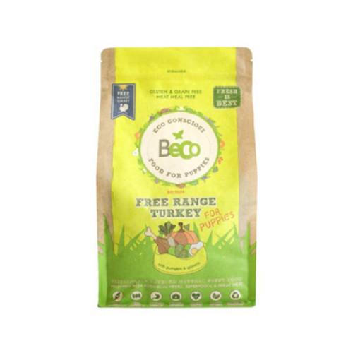 Beco Beco Food Valp Kalkon 28/17,5 2 kg