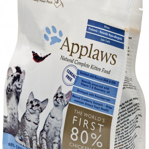 Applaws Applaws Kitten 400 g
