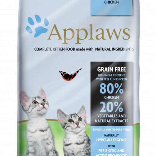 Applaws Applaws Kitten 2 kg