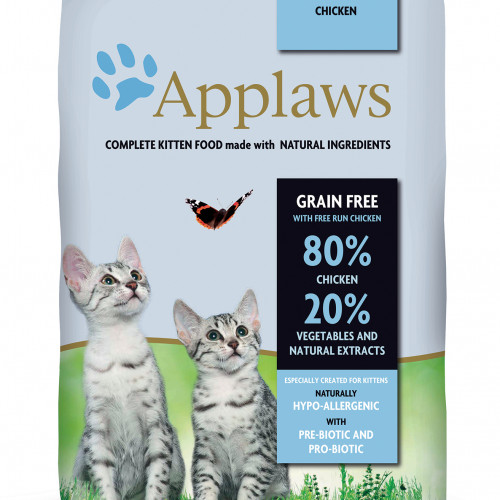 Applaws Applaws Kitten 7,5 kg