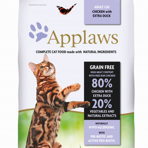 Applaws Applaws Adult Chicken&Duck 7,5 kg