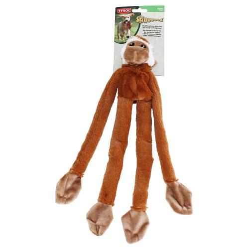 Skinneeez Plyschleksak Skinneeez Apa 41 cm