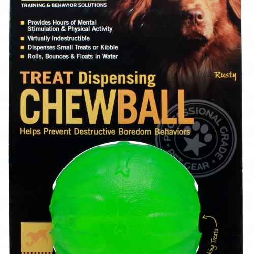 Eheim Hundleksak Funball Starmark 9 cm