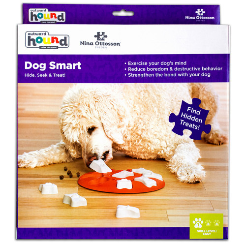 NINA OTTOSSON DogSmart Plast Nina Ottosson