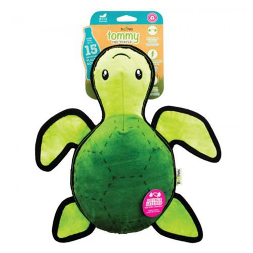 Beco Hundleksak Turtle Medium Beco 22x12cm