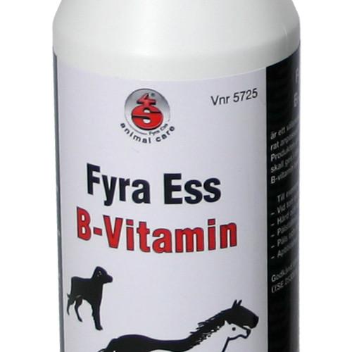 Skillingarydsalvan B-vitamin 4S 250 ml