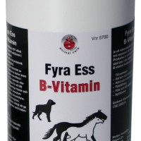 Skillingarydsalvan B-vitamin 4S 1000 ml