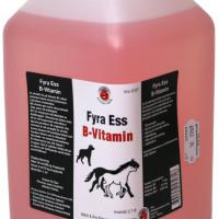 Skillingarydsalvan B-vitamin 4S 2,7 l