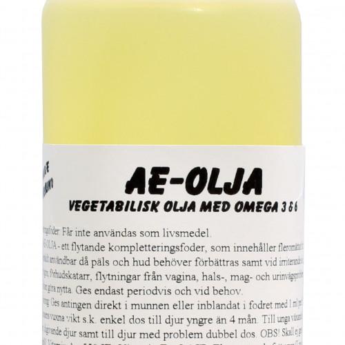 Gibbon AE-Olja 250 ml