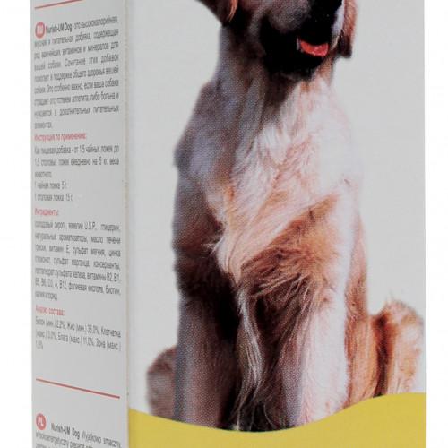 Mark and Chappell Nutri-Vit näringspasta Hund 100 g