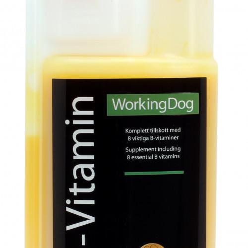 Trikem Trikem Max B-Vitamin Hund 500 ml
