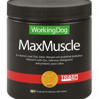 Trikem Trikem Max Muscle Hund 600 g