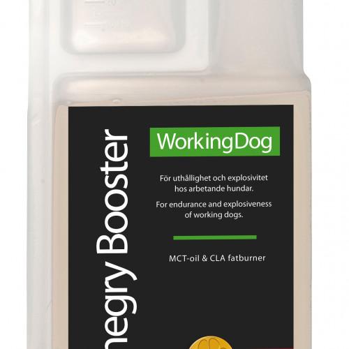 Trikem Trikem Max Energy Booster Hund 500 ml