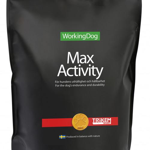 Trikem Trikem Max Activity Hund 1000 g
