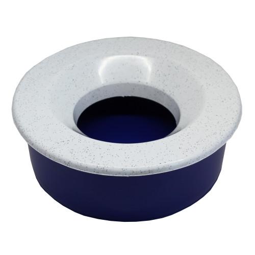 Akita Plastskål Akita Non Spill d=20 h=7