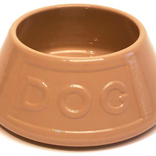 MASON CASH Keramikskål Dog Spaniel 1,5 l MC 16x8,5 cm