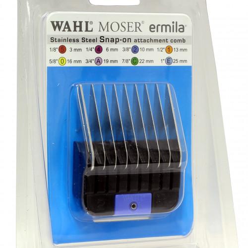 Moser Kam till Pro Moser Max 45 (1245) 10 mm